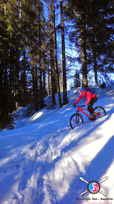 Mountainbike Blogger