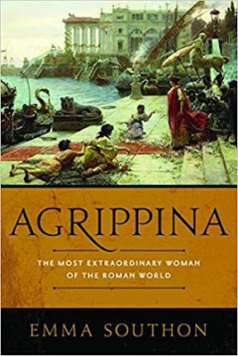 Review: Agrippina: The Most Extraordinary Woman of the Roman World by Emma Southon