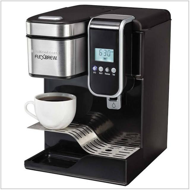 Individual Coffee Maker