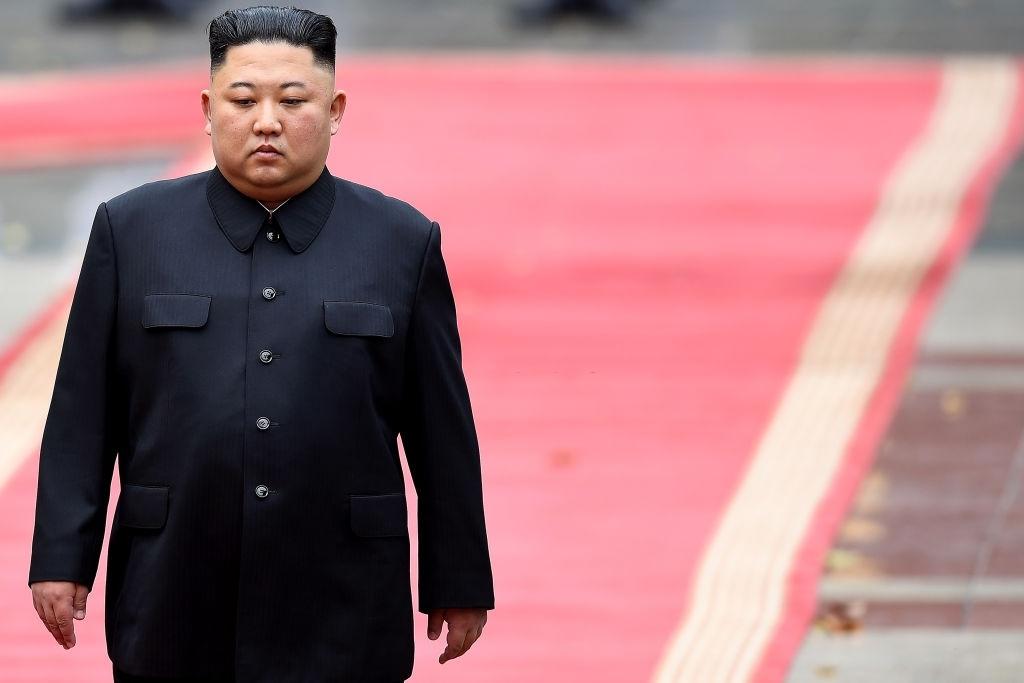 Kim Jong: Worst World leaders