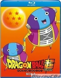 Dragon Ball Super – Box 7 [2xBD25] *Con Audio Latino