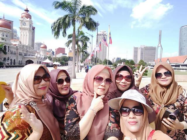 Paket Wisata Genting High land  - Paket Tour Kuala Lumpur 3D2N