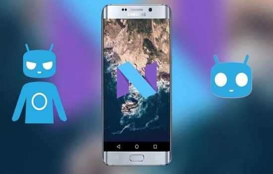 Version Cyanogen Mod 14