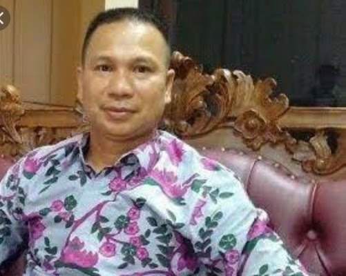 Yantoni : Tindakan Kepalou Tiyuh Mekarsari Jaya Bersama Istrinya Adalah Pidana