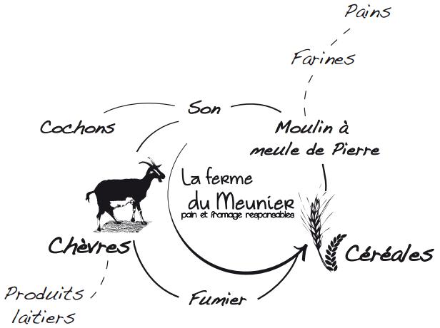 blog fromage, blog fromage maison, tour du monde du fromage, chèvre poitevine, gaec du meunier, saint dolay, fromage breton, laiterie de paris, fromage paris