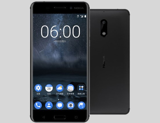 Nokia 7 Resmi Dirilis Usung Kamera Zeis dan Chipset Snapdragon 630