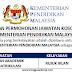 Dibuka : Jawatan Pensyarah Akademik Kolej Matrikulasi di Kementerian Pendidikan Malaysia Oktober 2019