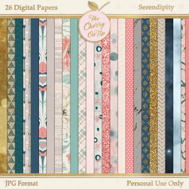 Serendipity papers