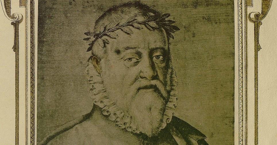 Baltasar del Alcazar 1530 1606