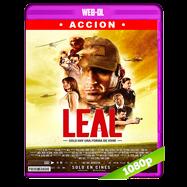 Leal (2018) WEB-DL 1080p Latino