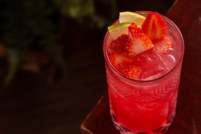 Heaven Cucina lança novos drinks