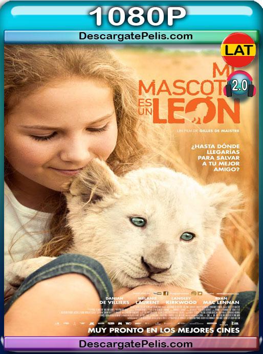 Mi mascota es un león (2018) 1080P BRrip Latino – Ingles