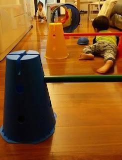 感統訓練的重要 不要錯失0-6歲幼兒發展黃金期