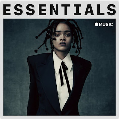 Rihanna Essentials 2018 Mp3 320 Kbps