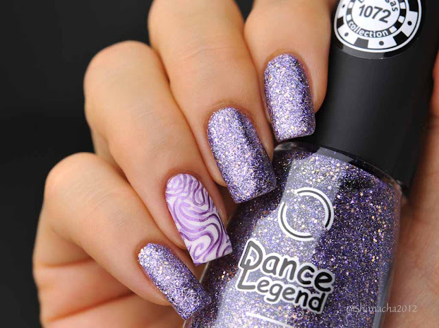 Dance Legend: 1072 Bellagio (Las Vegas Collection)