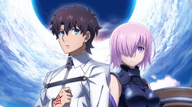 FATE/GRAND ORDER: FIRST ORDER 01/01 [BD][Sub-Español][MEGA-MF-GD][HD-FullHD][Online]