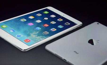 www.nisarhussain.com/ Apple iPad mini 4 review