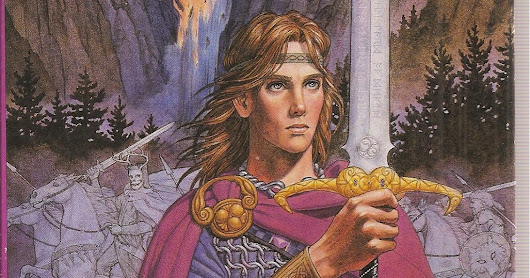 The Chronicles of Prydain: The Covers