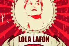 Lundi Librairie : La petite communiste qui ne souriait jamais - Lola Lafon