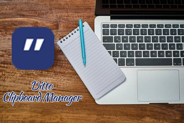 δωρεάν clipboard manager ditto