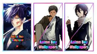 Cool Anime Boy
