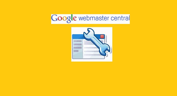 Pengalihan Google Webmaster Central ke Google Search Central