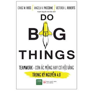 Do Big Things ebook PDF EPUB AWZ3 PRC MOBI