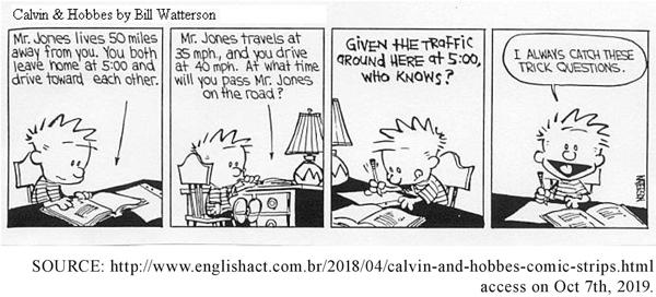 Calvin & Hobbes by Mill Watterson Mackenzie 2020