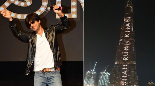 Image result for Shahrukh Khan birthday 2019'