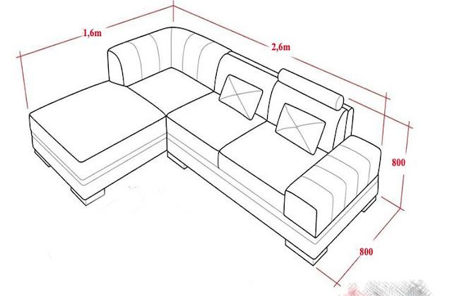 Những điều cần biết khi mua ghế sofa góc