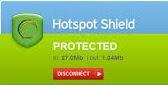 Software Hotspot Shield Perlindungan Cerdas Pengguna Android