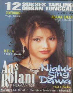 Full Album Mp3 Aas Rolani Album Njaluk Sing Dawa