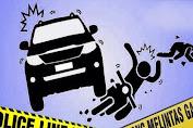 Tabrakan Minibus Kontra Betor, Satu Korban Kritis