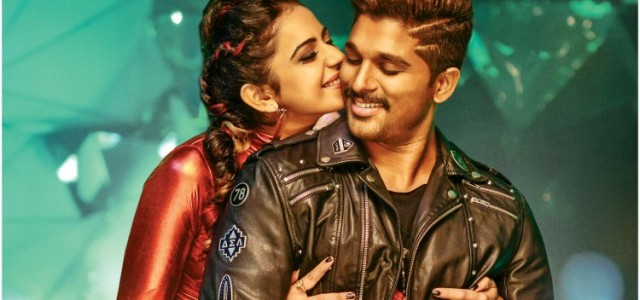 Sarrainodu Movie Censored U/A