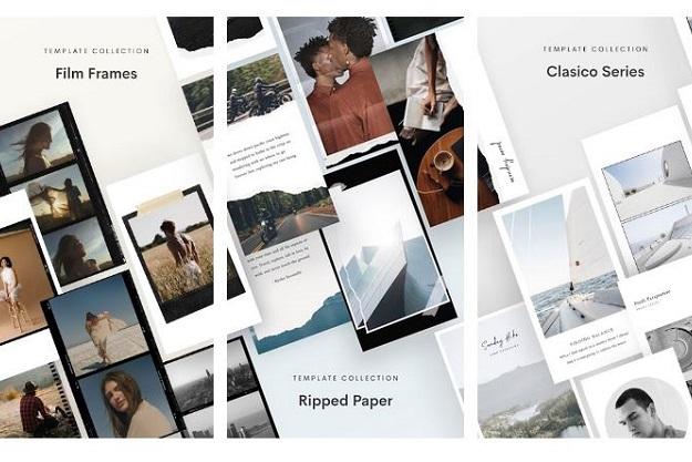 Unfold - Το απόλυτο εργαλείο για εντυπωσιακά stories στο Instagram