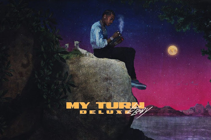 """Lil Baby's Album """"My Turn"""" Gets New Accolades"""
