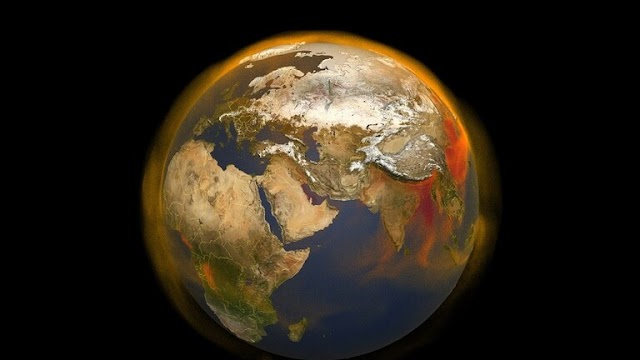 Earth's Oxygen-rich Atmosphere will Last Only Another Billion years
