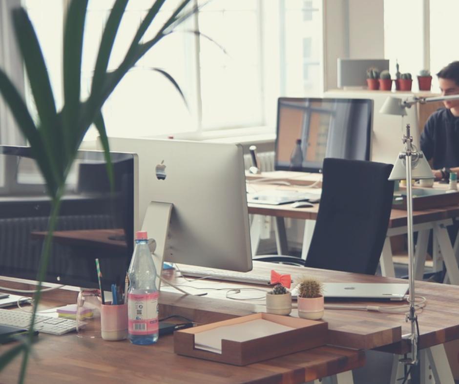 Vivere hygge lavoro e ufficio lifestyle for Ufficio lavoro