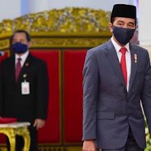 Jokowi: Untuk Rakyat, Saya Bisa Bubarkan Lembaga-Reshuffle!