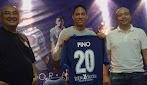 Inilah Pino Marque Player Arema Fc
