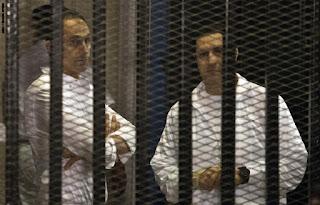 بعد إلقاء القبض علي علاء مبارك بقضية التربح والتلاعب في البورصة.. تعرف علي ما قاله
