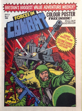 Forces in Combat #17