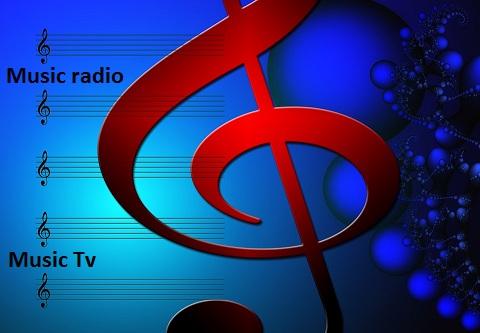 Előzmények 1. - Rádiöadók es zenei tv-k