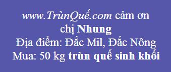 Trùn quế Đắk Mil