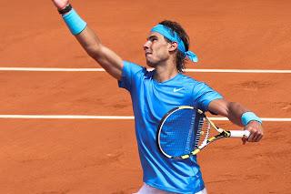 Biodata Lengkap Petenis Rafael Nadal