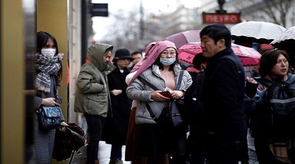 OMS destaca compromiso de China para contener coronavirus