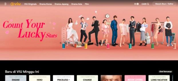 Website Untuk Download Drama Korea Subtitle Indonesia Terbaru 2020