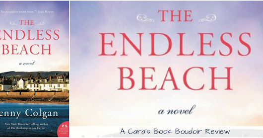 The Endless Beach by Jenny Colgan Review