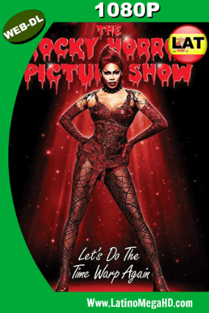 El Show de Terror de Rocky (2016) Latino HD WEB-DL 1080P ()