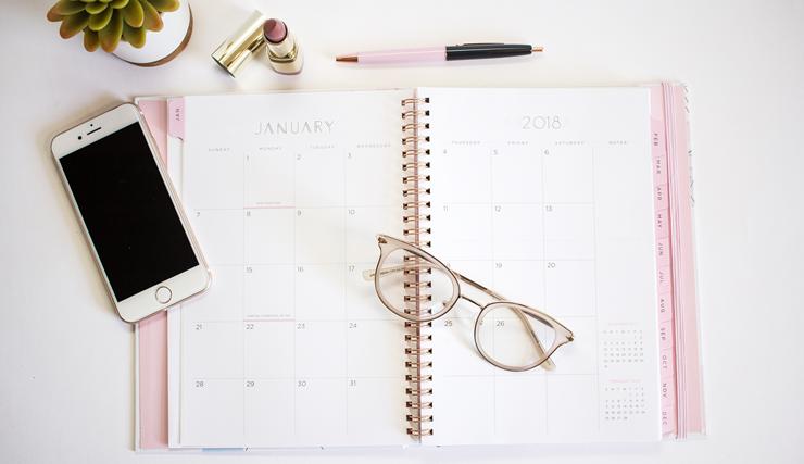 hábitos de blogueiras de sucesso